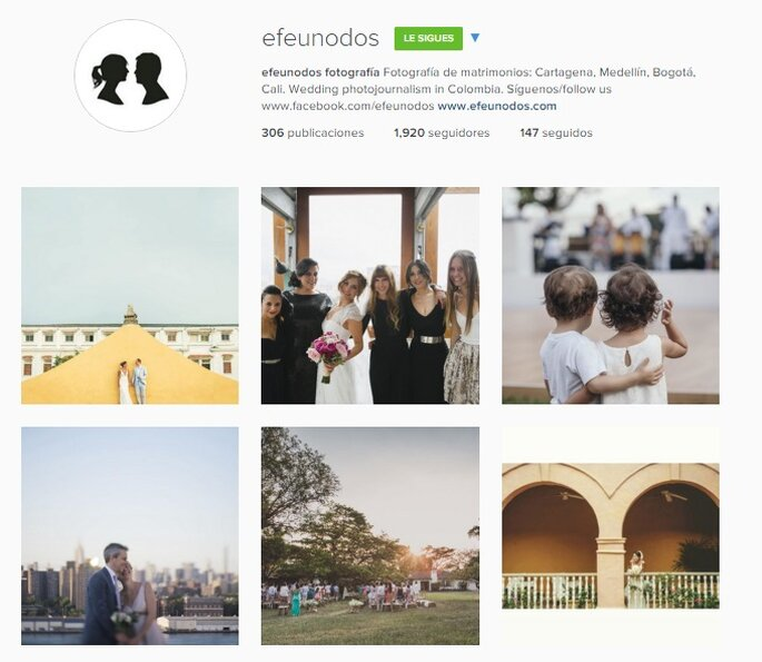 Imagen Vía Instagram Efeunodos