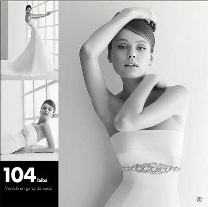 104 - Laiba