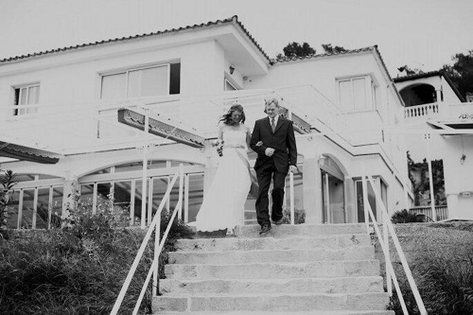 Hochzeit auf Mallorca. - Foto: Nadia Meli.