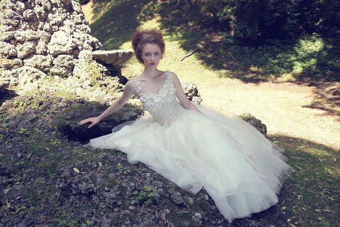 Francesca Biosa Make Up Italy