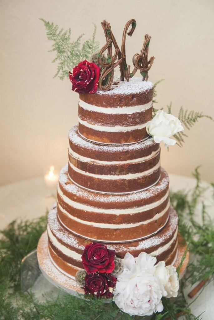 Real Wedding: Una boda con mucho amor y moda - Foto 1313 Photography
