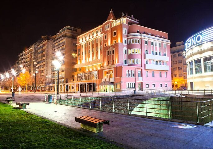 Grande Hotel Póvoa
