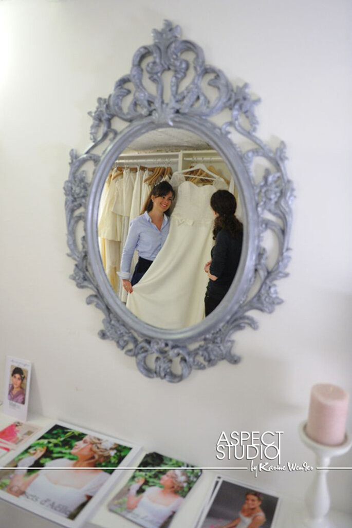 Une journée avec un wedding-planner - Dénicheur de tendances