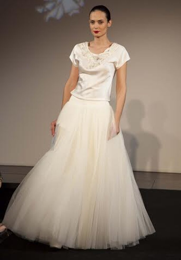 du 8 janvier au 11 fvrier 2014 soldes exceptionnelles lespace mariage du - Printemps Haussmann Mariage