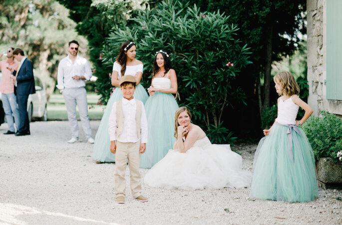 Razones por las que sí deberías invitar niños a tu boda - Nadia Meli