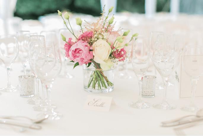 Laissez oeuvrer le talent et la créativité de l'agence de wedding planner Save Your Date – Photo : Save Your Date