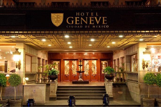 Hoel Geneve