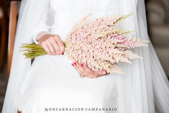 Encarnación Campanario