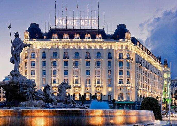Foto: The Westin Palace Madrid