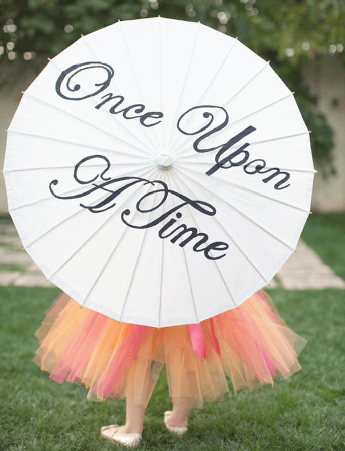 Fórmulas para disfrutar a los invitados más pequeños en tu boda - Foto Diana Elizabeth