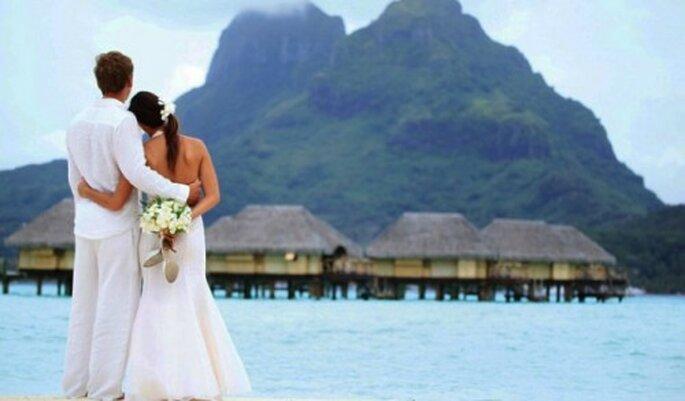 Créer avec vous l'exception de votre voyage sur mesure, tel est l'objectif de Voyages Confidentiels - @tahititourisme