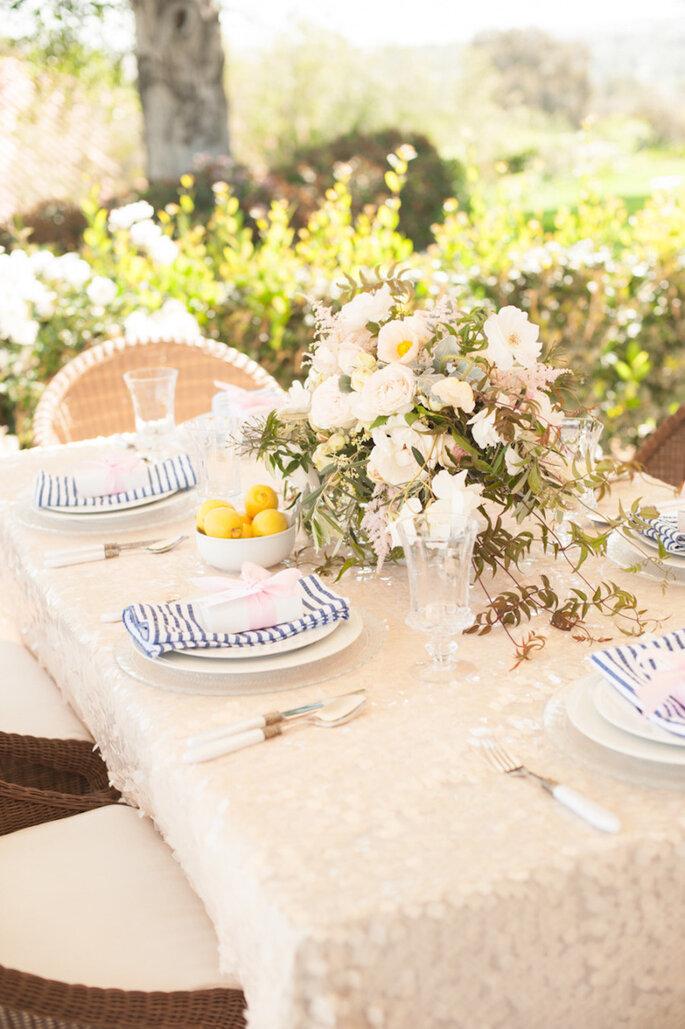 Tu boda al estilo desayuno - LORELY