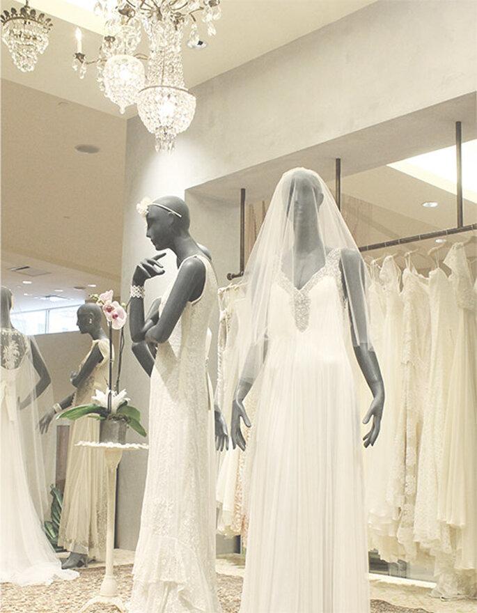 Wedding Dresses In Atlanta Store : The best bridal s in new york city