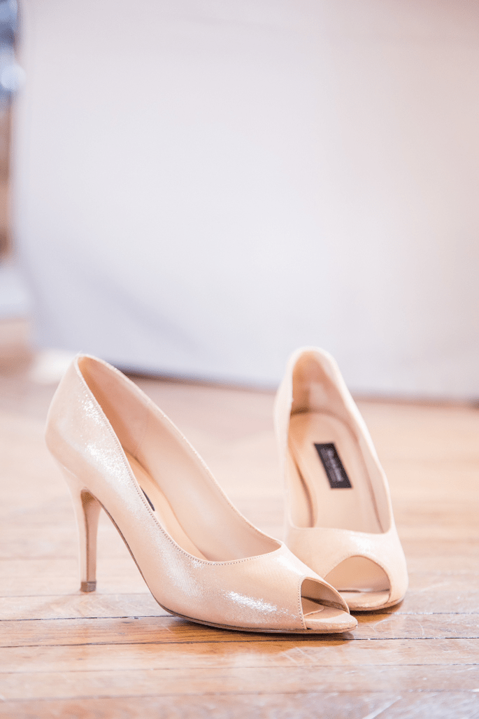 Chaussures : Alix de la Forest - Matt Guegan Photography