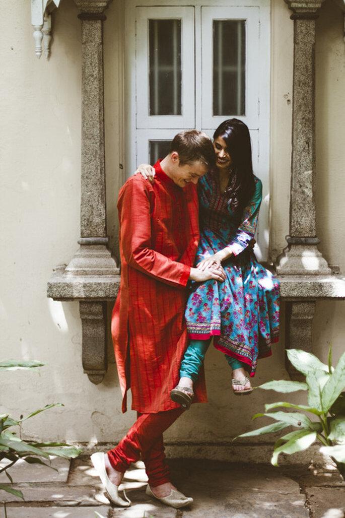 Photo: Jude Lazaro Wedding Photography.