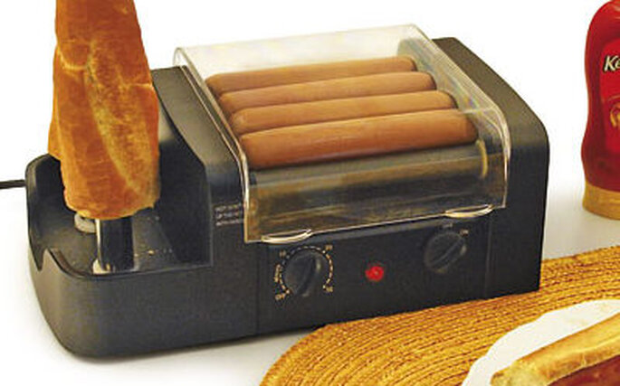 Macchina per hot dog