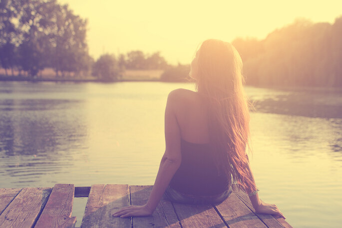 10 señales claras para saber que has aprendido a amarte - Balazs Kovacs Images en Shutterstock