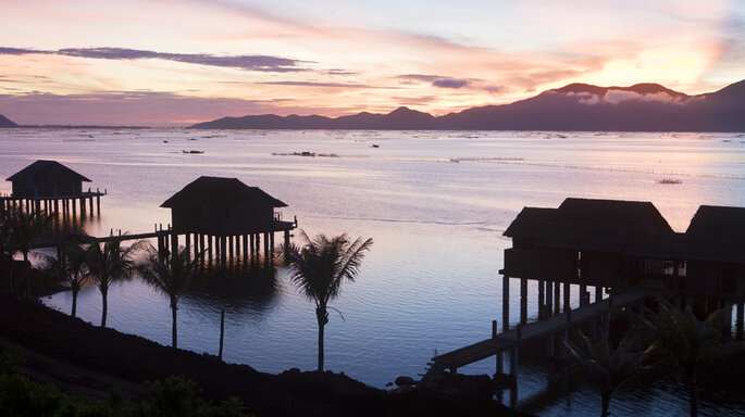 Vedanā Lagoon Resort und Spa