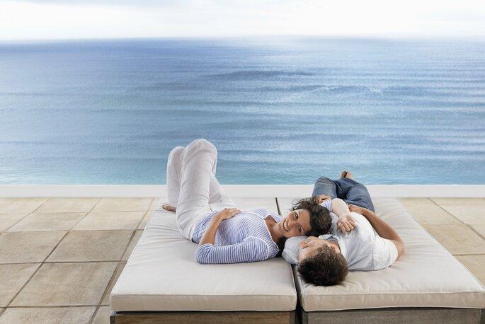 Eine offene Ehe mit anderen Sexualpartnern ist modern? Foto: shutterstock