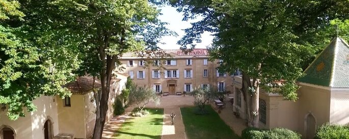 Photo : Chateau Rieutort