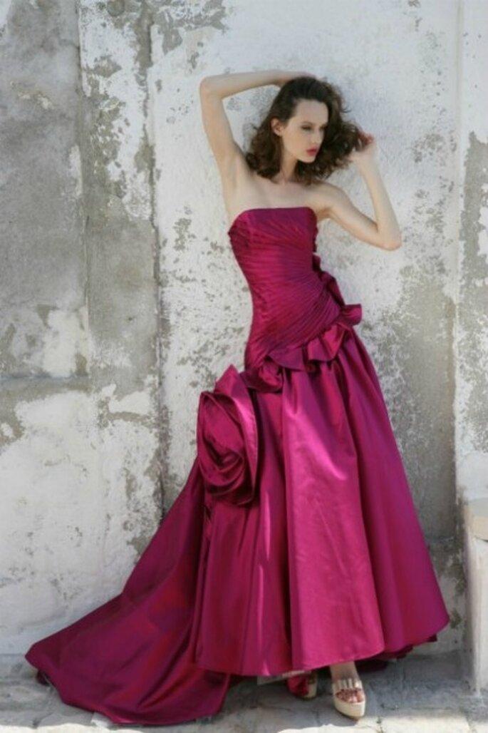 Le migliori proposte di abiti da sposa di Mariella Burani per il 2012