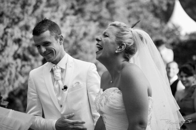 Vous offrir un mariage qui vous ressemble, tel est l'objectif de la wedding planner Manue-Rêva