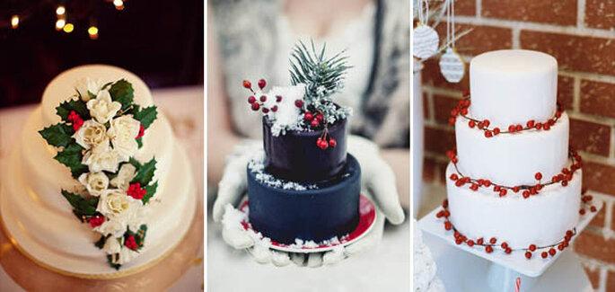 Foto via Wedding Wonderland