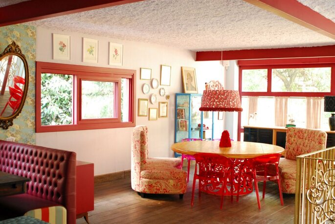 Foto Divulgação Lady Fina Café