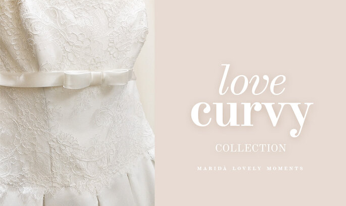 Maridà Lovely Moments - Love Curvy collection