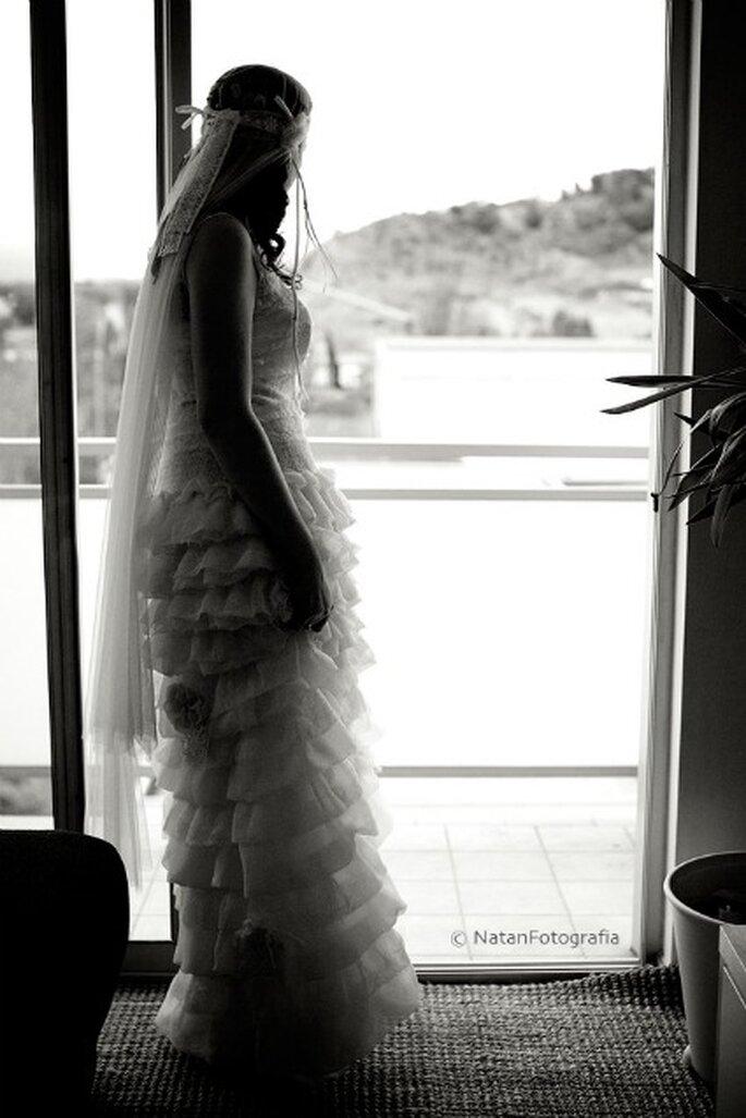 Fotografías de boda - Natan fotografía