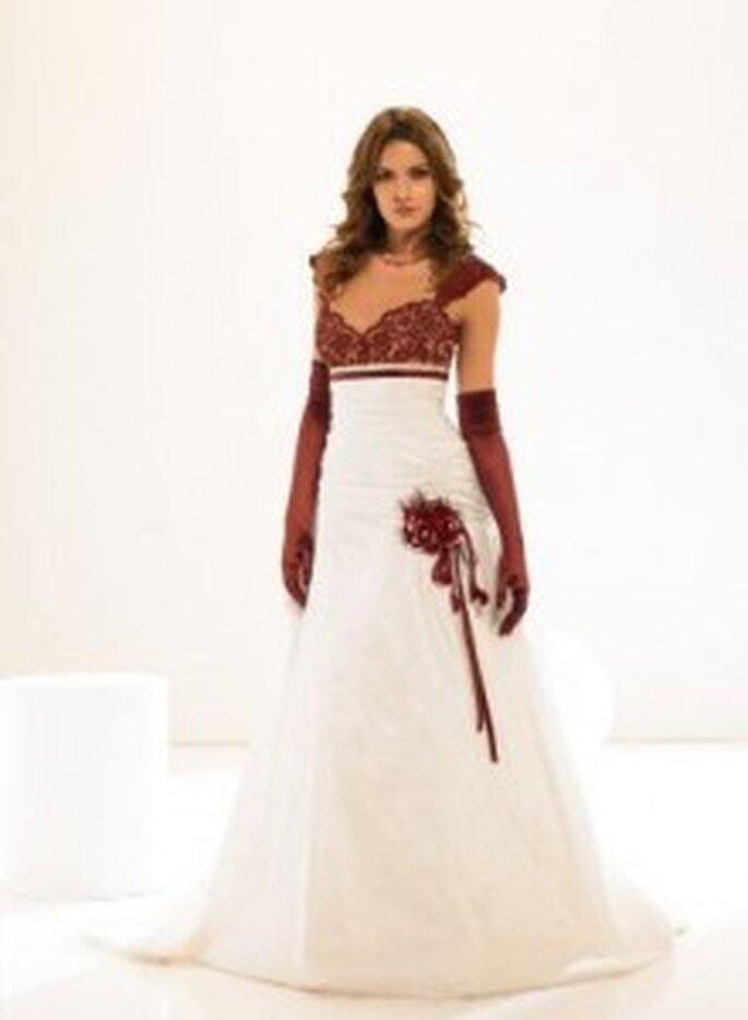 Brautkleider von Weise