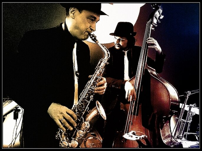 David Dominique Jazz Band & La Buena Estrella Party Band