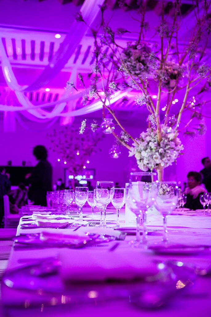 J.C. Wedding & Event Planners