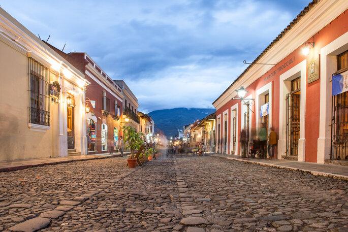 Guatemala - Luis Eduardo Cordon