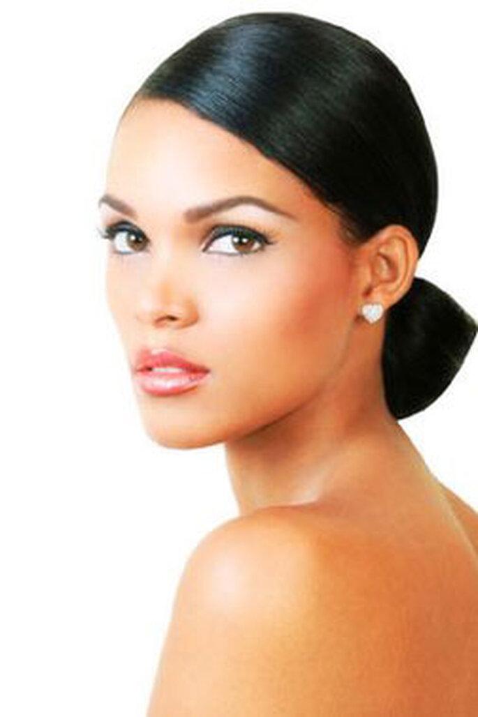 La clave de todo maquillaje está en buscar la naturalidad