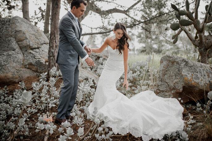 Josué Bonilla Wedding Photographer para Memento