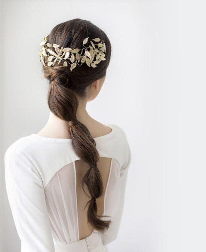 Marieta HairStyle Zankyou España