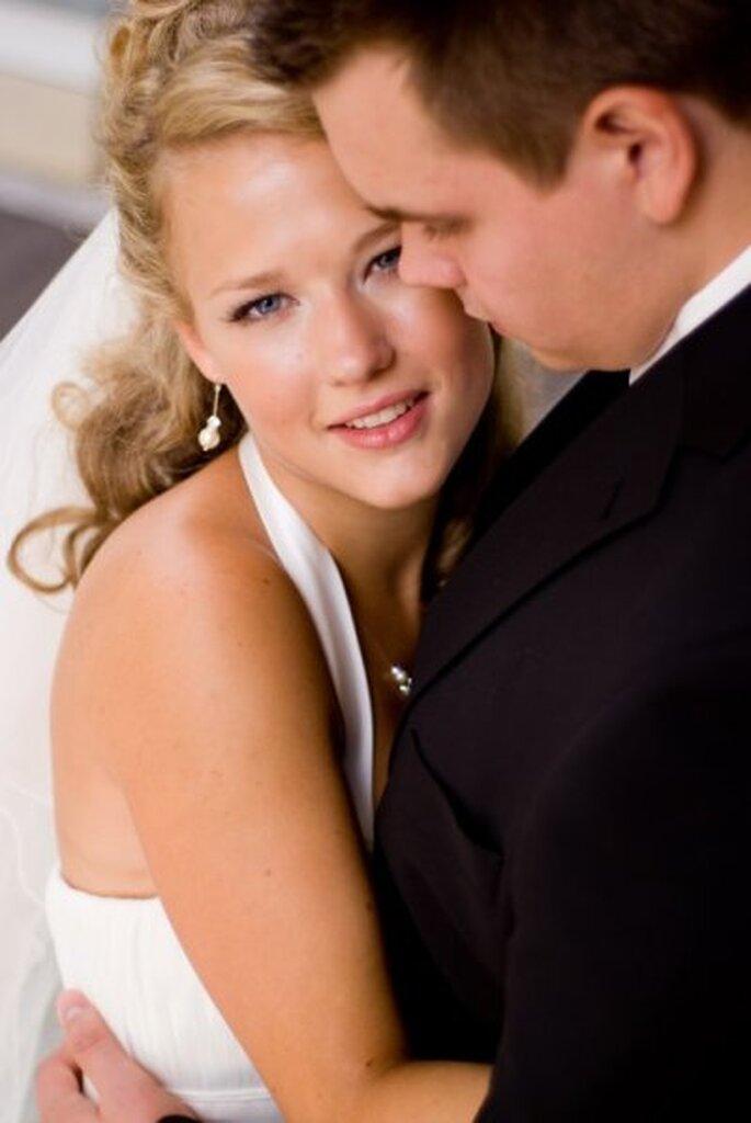 Hochzeit und eine klare, frische Haut - Foto: piqs.de, petsche