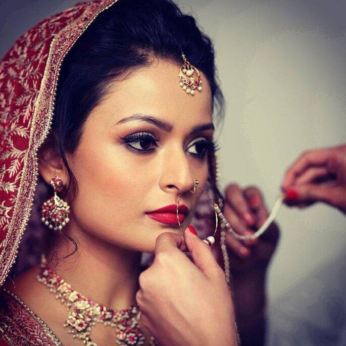 Photo: Aakriti Kochar Makeup.