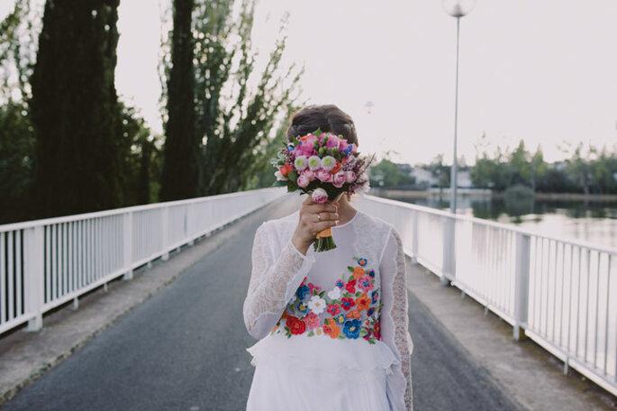 Foto: Juno Producciones / Vestido