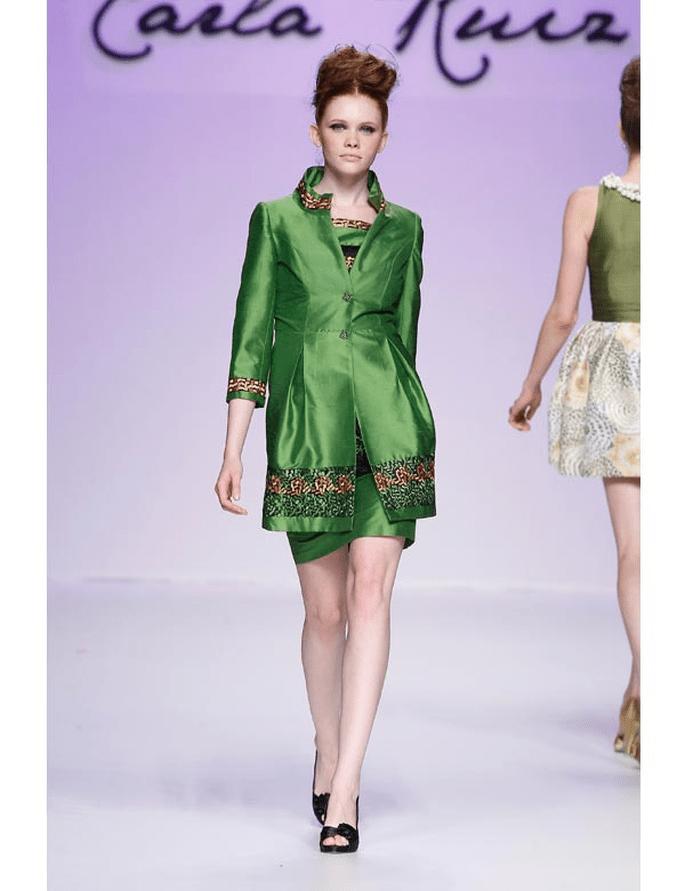 Bild 6 Brautkleider Kollektion Carla Ruiz
