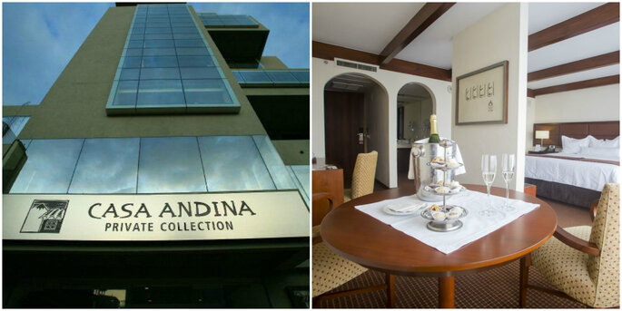 Casa Andina Private Collection Miraflores