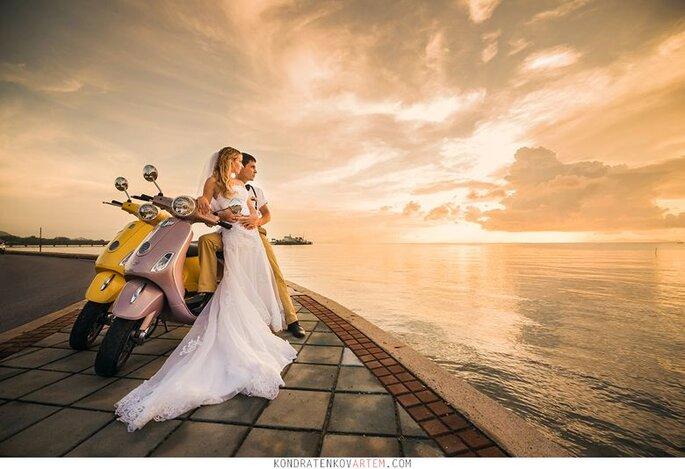 Свадебный фотограф Артем Кондратенков