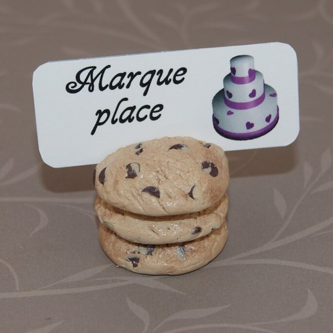 Misez sur une décoration de mariage gourmande et originale ! - Photo : Flo et Merveilles