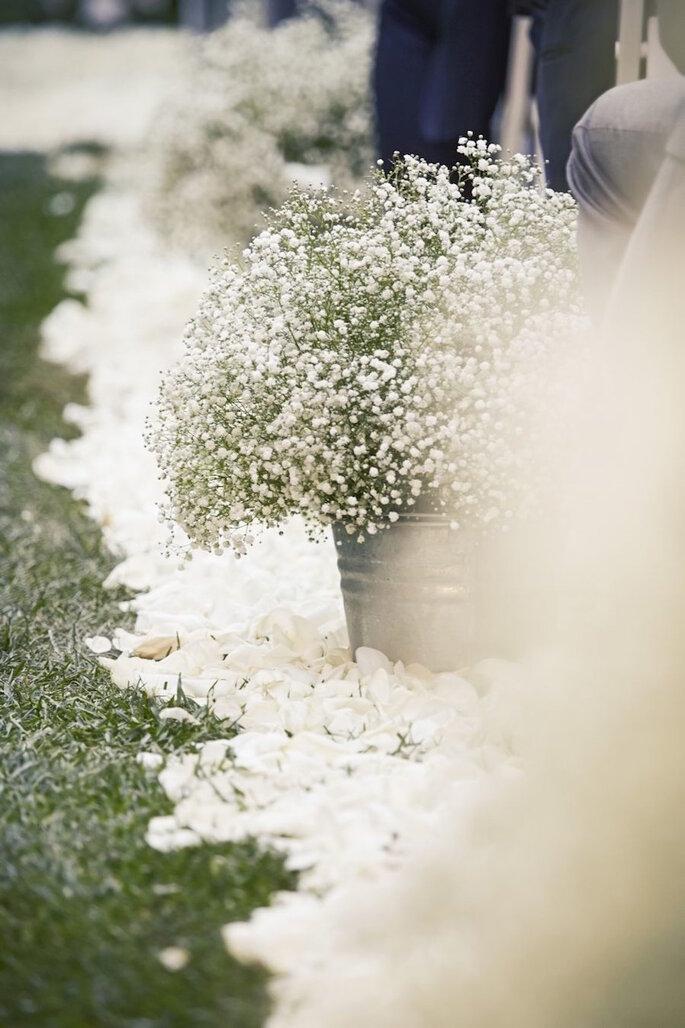 Cómo tener una boda estilo Pinterest - Dorian Caster
