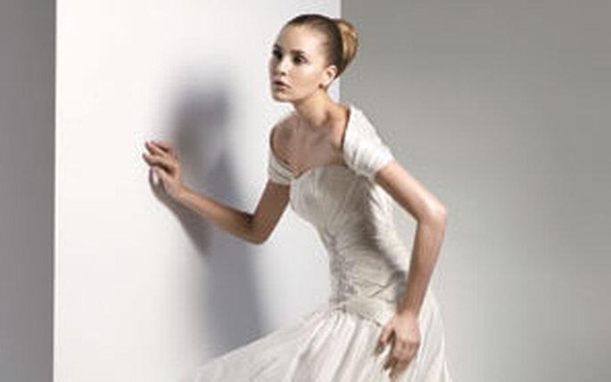 Benjamin Roberts Wedding Dresses 2010