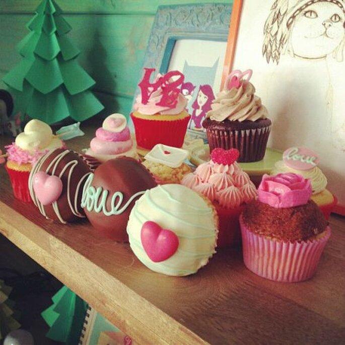 Capri Cupcakes