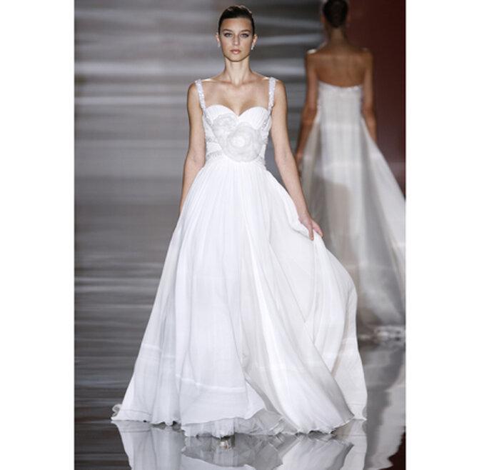 Vestido de Noiva Elie Saab - Leão