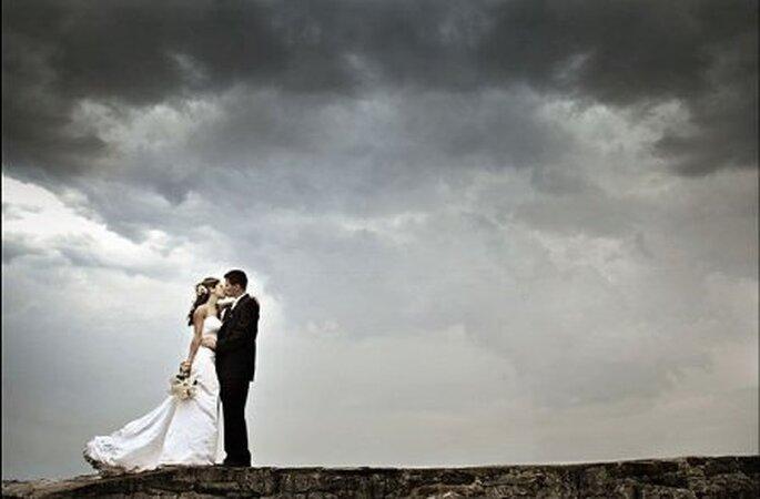Tormenta de bodas