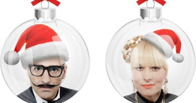 I MURR si vestono di Natale